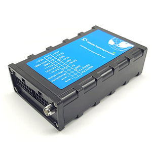 Vehicle GPS Tracker SCG-505