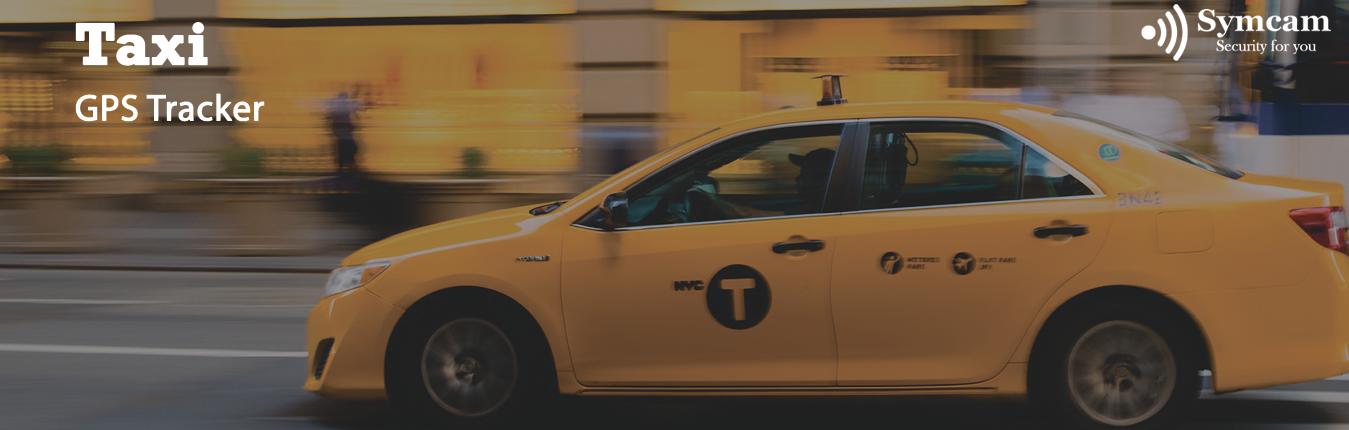 Taxi GPS Tracker